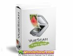 VueScan Pro 9.6.31 with Portable and MacOS Free Download