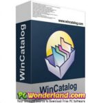 WinCatalog 2018 18.7.1.202 with Portable Free Download