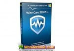 Wise Care 365 Pro 5.2.5 Build 520 with Portable Free Download