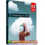 Adobe Photoshop CC 2019 20.0.4 Free Download