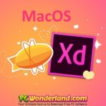 Adobe XD CC 2019 MacOS Free Download