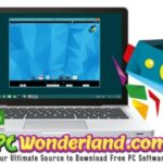 Andy Android Emulator 47.260.1096.26 Free Download