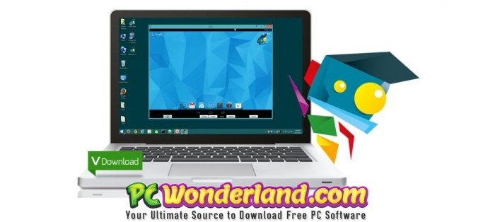 android emulator for your pc free download