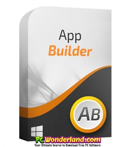App Builder 2019.24 Free Download