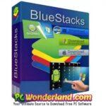 BlueStacks 4.60.3.1001 MacOS Free Download