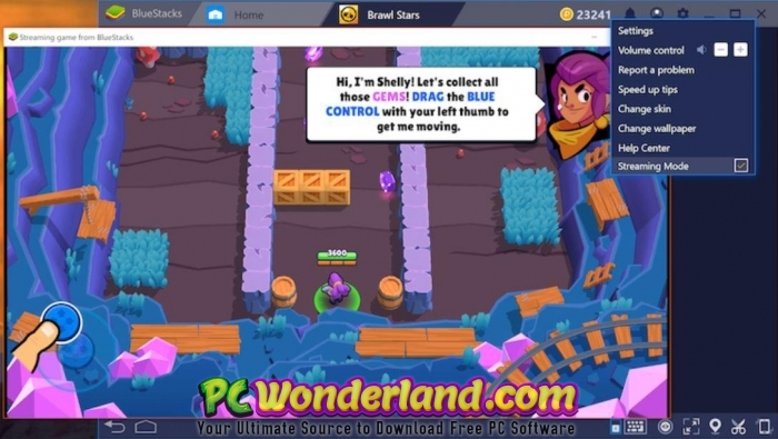 BlueStacks 4 60 3 1001 MacOS Free Download - PC Wonderland