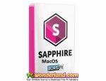BorisFX Genarts Sapphire 2019.03 MacOS Free Download
