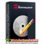 BurnAware Professional 12 Free Download