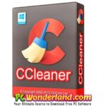 CCleaner Professional 5.54.7088 with Portable and MacOS Free Download