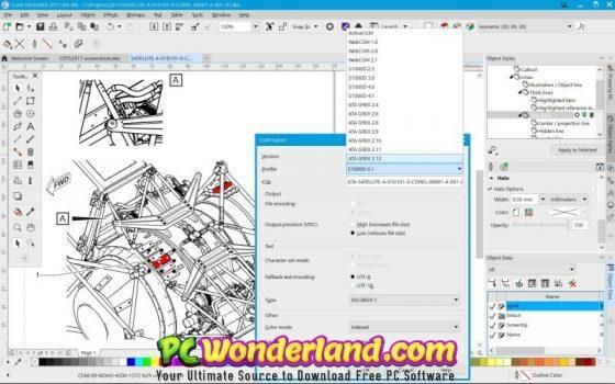 CorelDRAW Graphics Suite 2019 Free Download - PC Wonderland