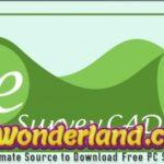 ESurvey CADD 13 Free Download