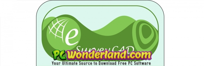ESurvey CADD 13 Free Download - PC Wonderland