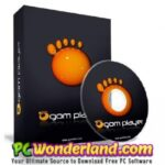 GOM Player Plus 2.3.38.5300 with Portable Free Download