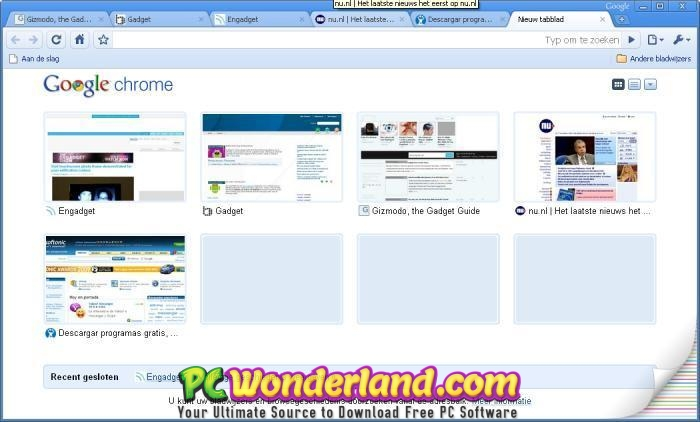 Google Chrome 72 0 3626 121 with MacOS Free Download - PC Wonderland