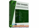 IObit Uninstaller Pro 8.4.0.8 Free Download