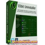 IObit Uninstaller Pro 8.4.0.8 Free Download