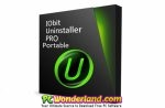 IObit Uninstaller Pro 8.4.0.8 Portable Free Download