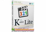 K-Lite Mega Codec Pack 14.8.6 Free Download