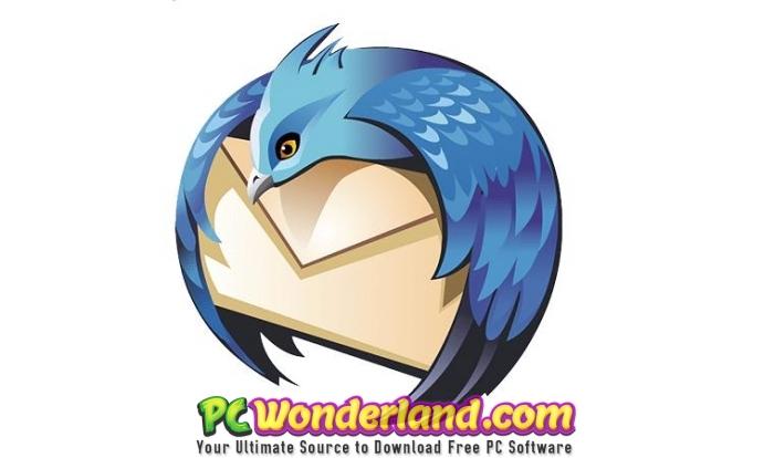 Mozilla Thunderbird 60 6 1 Free Download - PC Wonderland