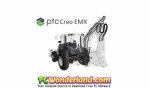 PTC Creo EMX 12 for Creo 6 2019 Free Download