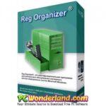 Reg Organizer 8.28 Free Download