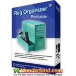 Reg Organizer 8.28 Portable Free Download