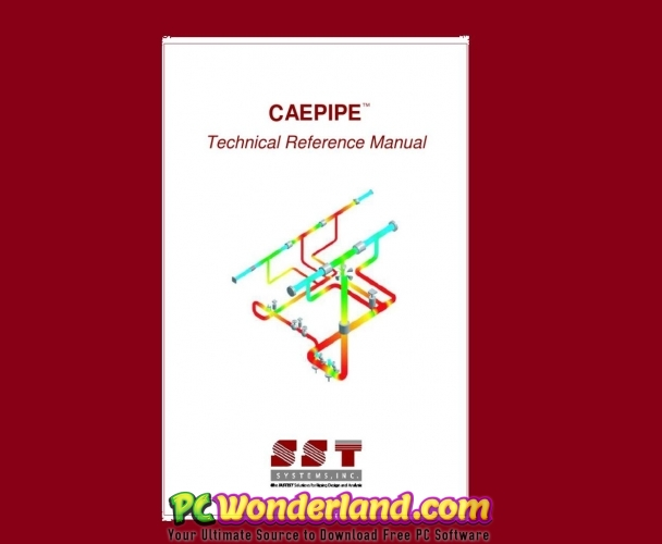 SST Systems Caepipe 9 Free Download - PC Wonderland