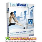 TextAloud 4.0.29 with Portable Free Download