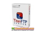 Titan FTP Server Enterprise 2019 Free Download