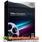 Wondershare Video Converter Ultimate 10.4.3.198 with Portable and MacOS Free Download