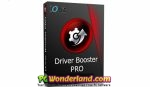 IObit Driver Booster Pro 6.3.0.276 with Portable Free Download