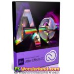 Adobe After Effects CC 2019 16.1.1 Free Download