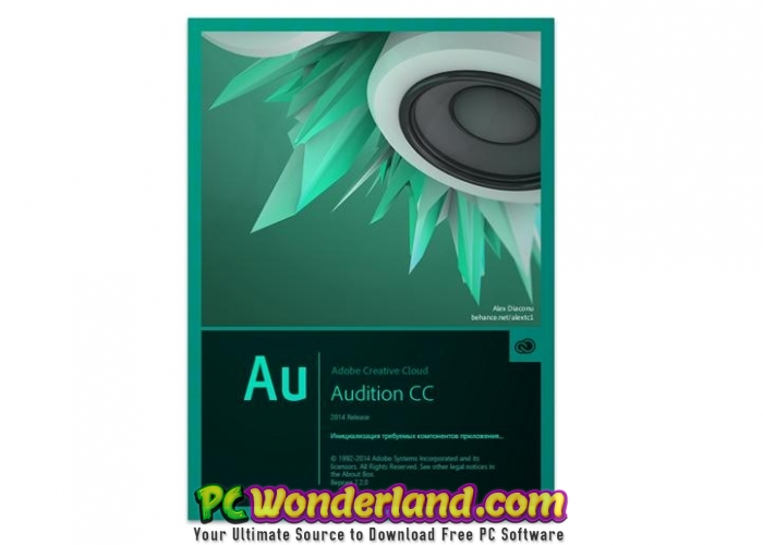 adobe audition cc software free download