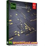 Adobe Dreamweaver CC 2019 19.1.0.11240 Free Download