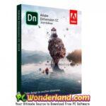 Adobe Illustrator CC 2019 23.0.3.585 Free Download