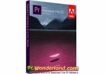 Adobe Premiere Pro CC 2019 13.1.2.9 Free Download