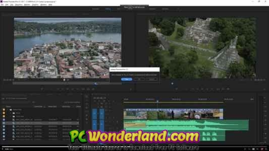 Adobe Premiere Pro CC 2019 13 1 2 9 Free Download - PC Wonderland