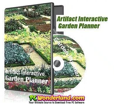 Artifact Interactive Garden Planner 3 7 9 Free Download Pc Wonderland