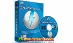 DAEMON Tools Lite 10.10 Free Download