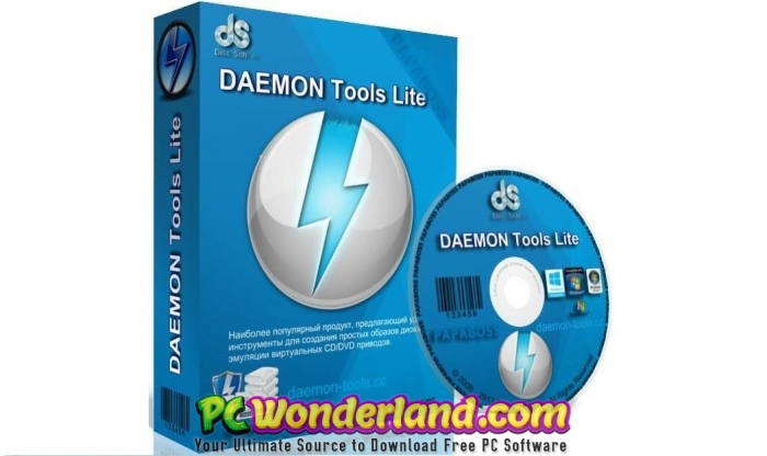 daemon tools download for pc