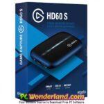Elgato Game Capture HD 3 Free Download