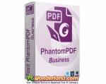 Foxit PhantomPDF Business 9.5.0.20723 Free Download