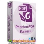 Foxit PhantomPDF Business 9.5.0.20723 Free Download