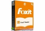Foxit Reader 9.5 Free Download