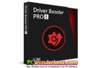 IObit Driver Booster Pro 6.4.0.394 Free Download