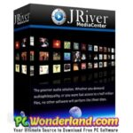 JRiver Media Center 25.0.31 Free Download