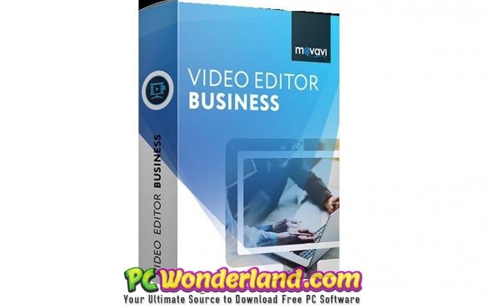 movavi video editor 11 portable