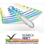 NUMECA FINE Turbo 13 Free Download