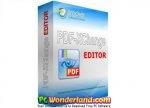 PDF XChange Editor Plus 8.0.331.0 Free Download