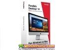 Parallels Desktop Business Edition 14.1.2 MacOS Free Download